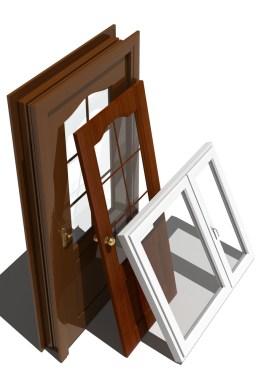L'intérêt de rénover les portes et les fenêtres?