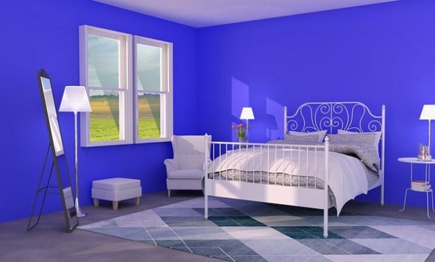 Les revêtements muraux tendances pour la chambre à coucher