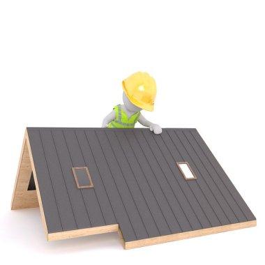 Quelques questions à se poser avant de rénover son toit