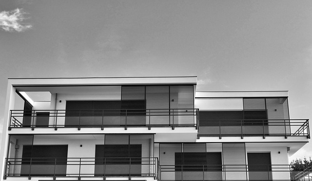Pourquoi choisir une toiture plate?