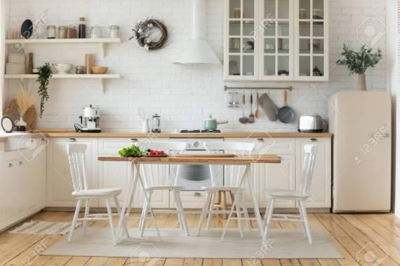Comment choisir le revêtement de sol de cuisine?