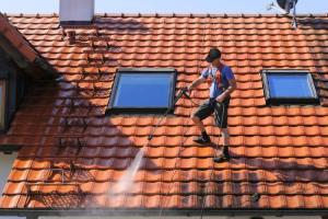 Focus sur la toiture