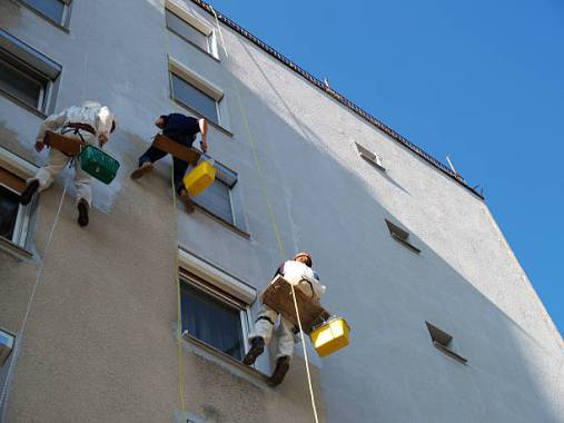 Quel budget prévoir pour le nettoyage de façade?