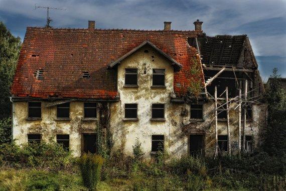 Rénovation de maison ancienne en pierre en 8 étapes
