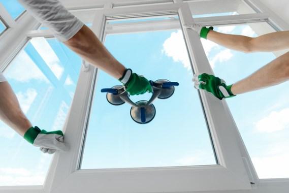 Fenêtre: quel vitrage pour une chambre de bébé?
