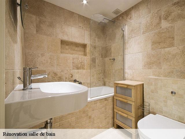 renovation salle de bain muret alan tel