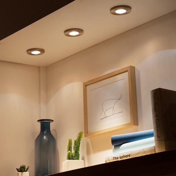 Installer Des Spots Encastres Au Plafond
