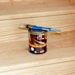 Comment Renover Et Vitrifier Un Escalier En Bois Renovationmaison Fr