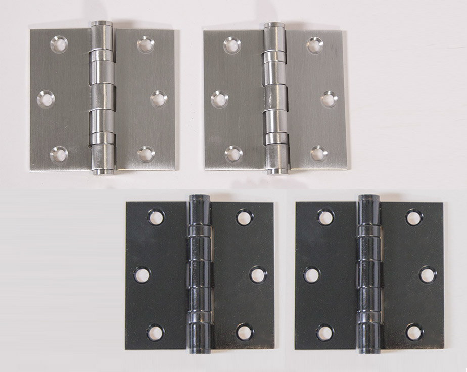 Ball Bearing Hinges Interior Doors