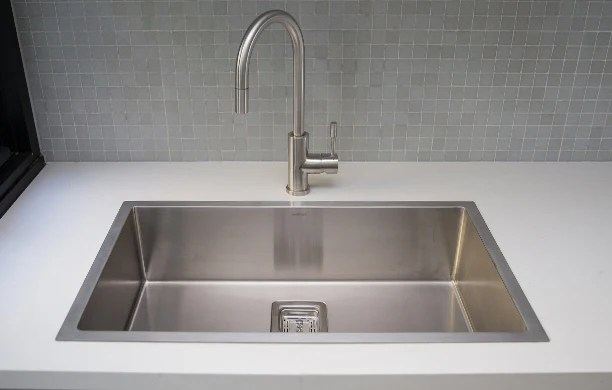 kitchen fixtures and fittings laundry