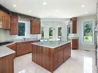 Kitchen Renovations and Remodeling Montreal