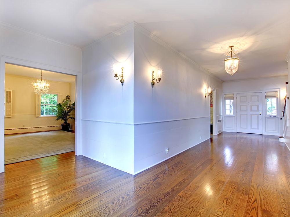 Living Room French Vocab