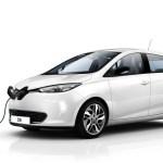 Renault Zoe Chega Ao Brasil Com O Maximo Em Tecnologia Design E Zero Emissao Renovel
