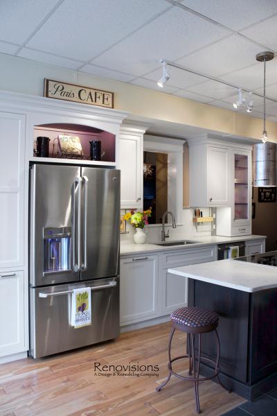 Kitchen And Bath Design Showroom