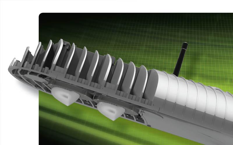 Industrial LED Lighting Solutions Australia