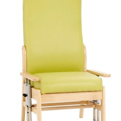 High Back Chairs With Arms Office Chair Support Prestige Renray Healthcare Picture Of Drop Down