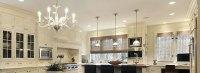 Kitchen lighting design | Rensen House of Lights
