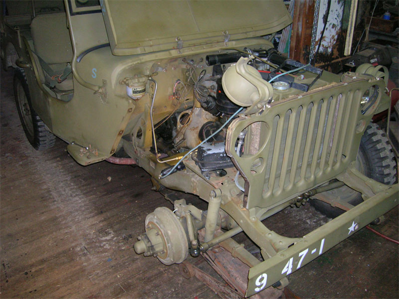 Switch So I Don39t Have To Remove The Fender To Have Battery Access
