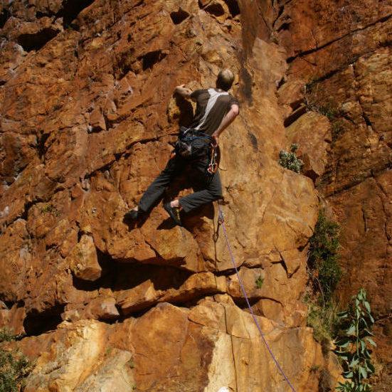klimmen Z-A