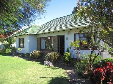 Holiday House Cape Town Parkview Holiday House South Africa