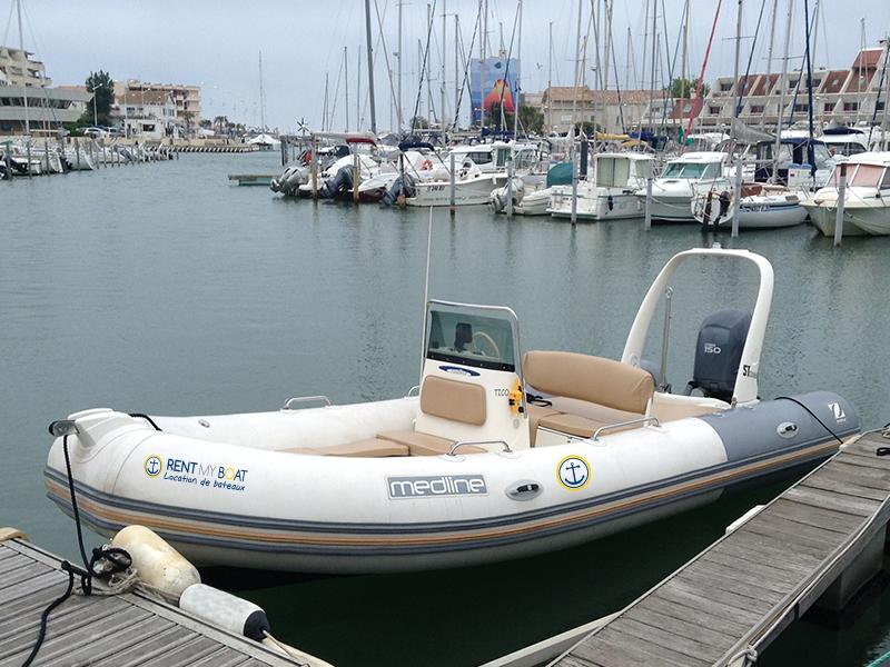 zodiac medline 150cv rent my boat rent my boat nice. Black Bedroom Furniture Sets. Home Design Ideas