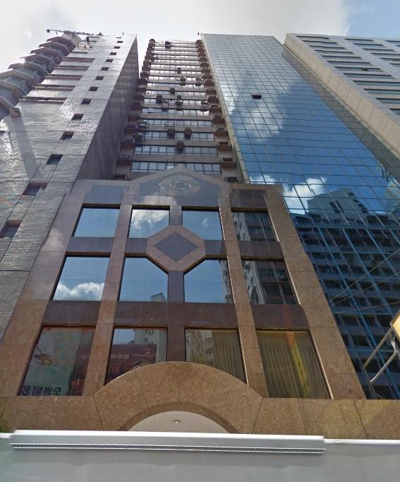 租銅鑼灣寫字樓Causeway Bay Office Rental | 租寫字樓 | 樓上舖 | Rent Office Hong Kong