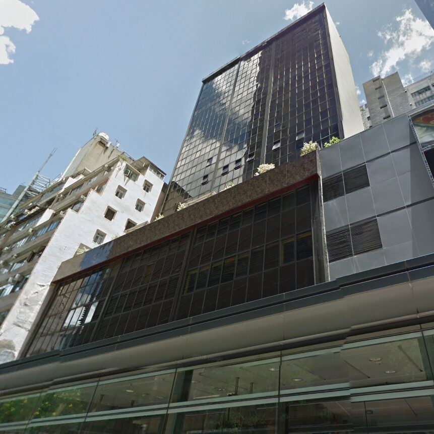 世紀商業大廈