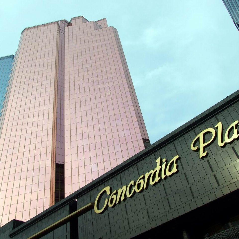 concordia plaza