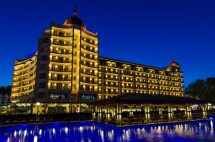 Cheapest Five Star Hotels In Europe Rent Car