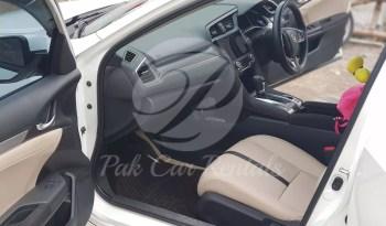 Rent Honda Civic X 2019 full