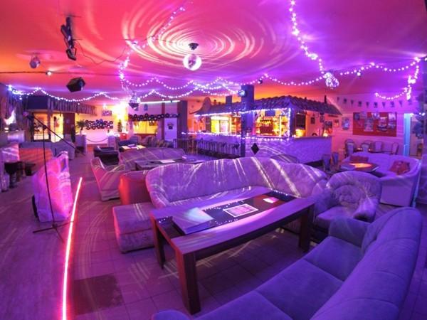 KaraokeBar in Charlottenburg in Berlin mieten  RentACluborg