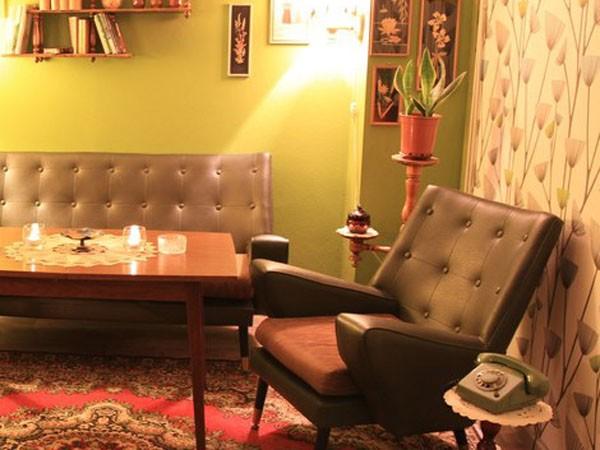 Auergewhnliche Bar und Lounge in Leipzig mieten