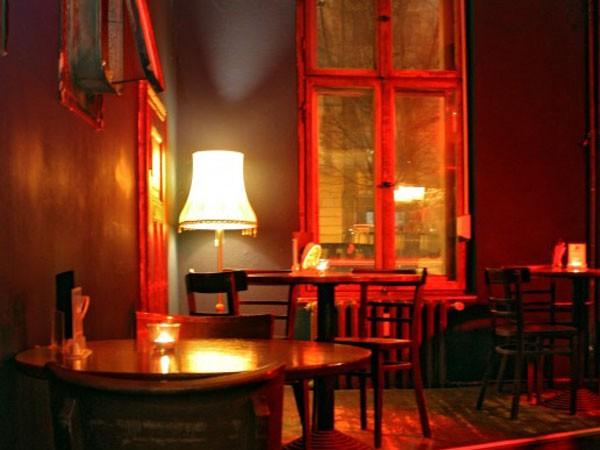 Gemtliche Bar in BerlinMitte in Berlin mieten  RentACluborg