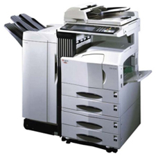 Office Copier Rentals For Your Businesses