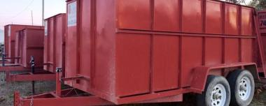 Budget-Friendly Dumpster Rental Columbus