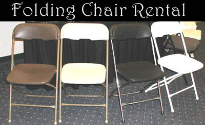 folding chairs for rent red barrel chair rental world