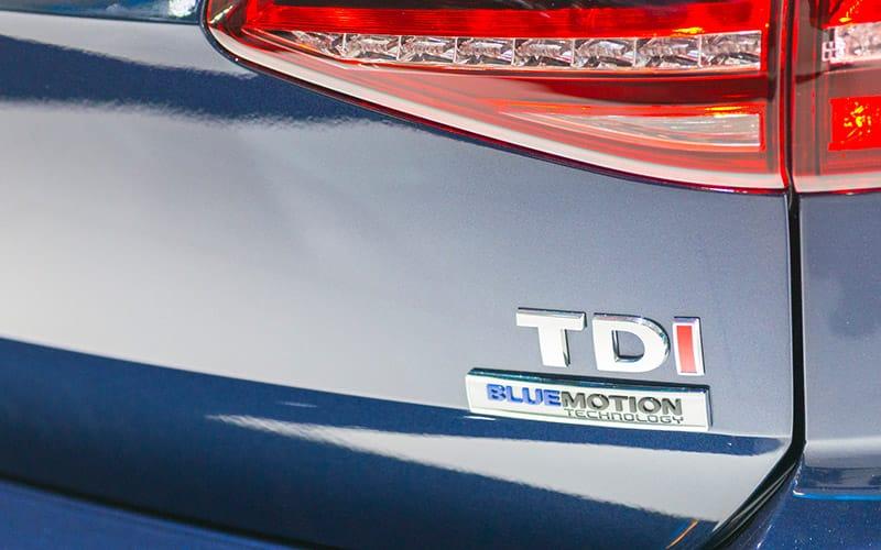 Car Model Badge