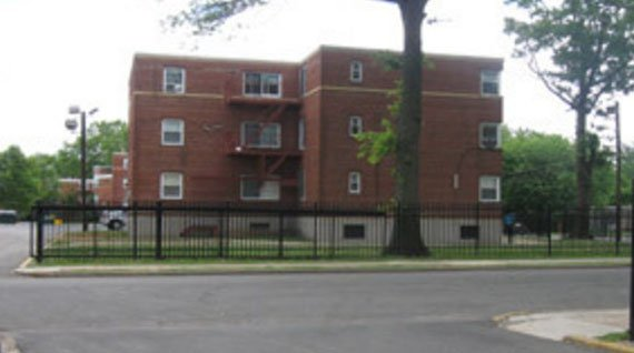 Apartments in the bronx