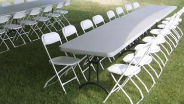 chair covers for folding chairs rent industrial office party rentals tent tool kennesaw ga we supply only the best tents tables and to make your event perfect even have specialty linens sashes formal events like
