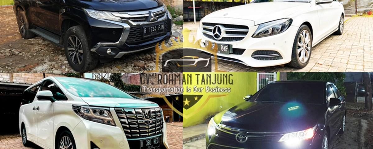 Rental dan Sewa Mobil Mewah