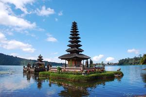 bedugul Tempat Wisata Di Bali