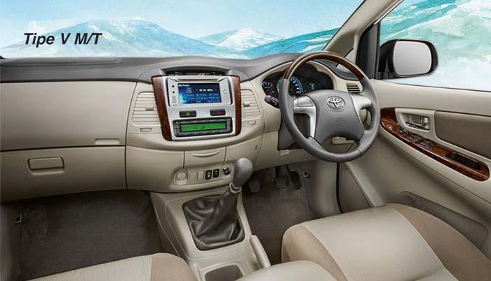perbedaan all new kijang innova g v q ram radiator grand avanza interior toyota baru tipe 2015 autos post