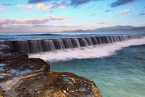 candidasa bali Tempat Wisata Di Bali
