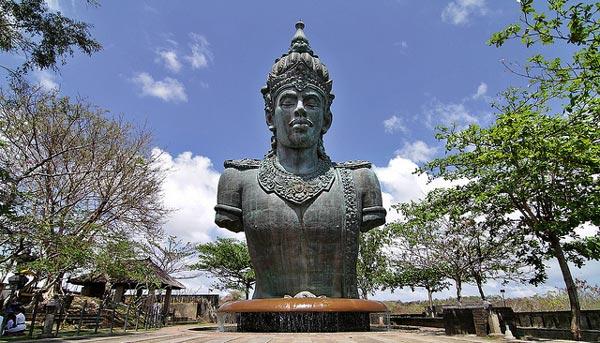 Bilqis Travel Daftar 10 Favorit Tempat Wisata Di Bali Yang