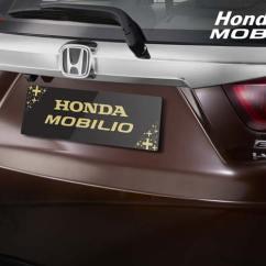Spesifikasi Grand New Avanza 2016 Ukuran Veloz Mobilio Honda Indonesia, Interior & Eksterior