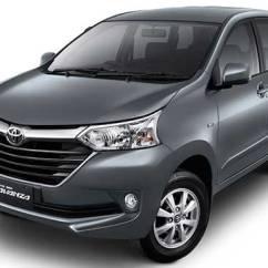 Grand New Avanza Silver Brand Toyota Camry For Sale In Ghana Langkah Tune Up Pada Mobil Promo Warna Metallic