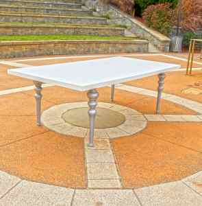 TABLE RENTAL ATLANTA for Thanksgiving Holiday Rentals