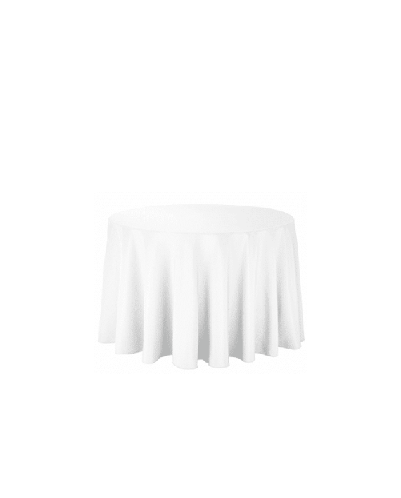 108 Round Table Linen Rental Rentalry Atlanta