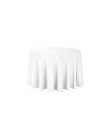 108 Round Table Linen Rental Rentalry Atlanta