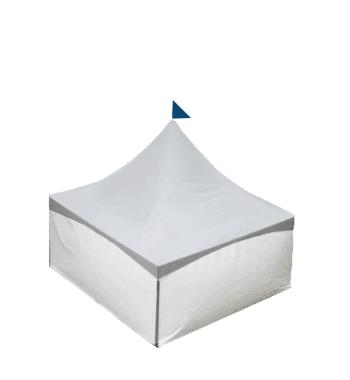 Commercial Tent Sidewalls